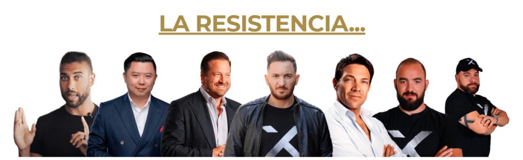 digital marketing la resistencia