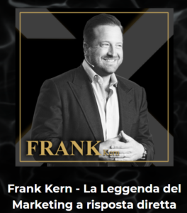 Frank Kern digital marketing